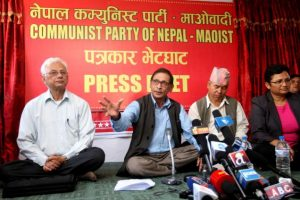 CPN-Maoist