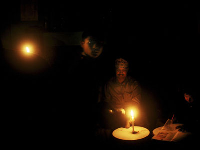 Load Shedding Reduced To Four Hours A Day