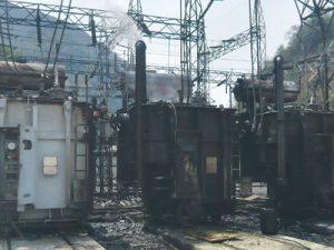 kulekhani damaged transformers