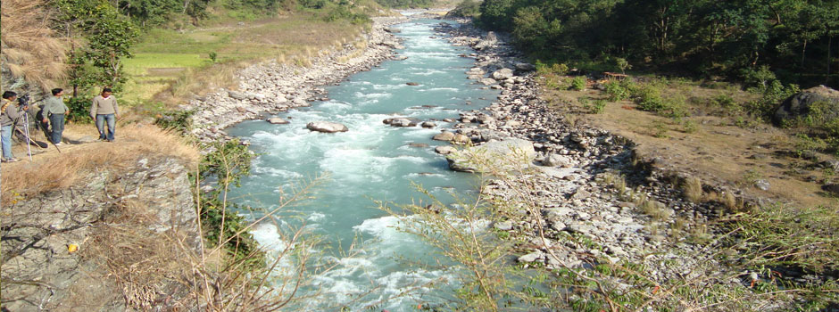 Tamor Hydropower Project